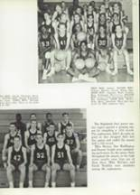 1965 Highlands High School Yearbook Page 372 & 373