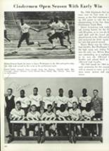 1965 Highlands High School Yearbook Page 376 & 377