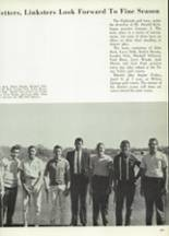 1965 Highlands High School Yearbook Page 378 & 379