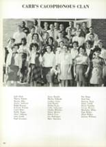 1965 Highlands High School Yearbook Page 396 & 397