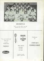 1965 Highlands High School Yearbook Page 410 & 411