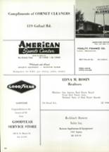 1965 Highlands High School Yearbook Page 412 & 413