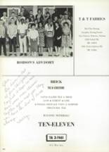 1965 Highlands High School Yearbook Page 414 & 415