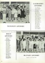 1965 Highlands High School Yearbook Page 418 & 419