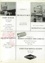 1965 Highlands High School Yearbook Page 420 & 421