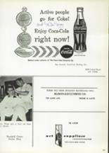 1965 Highlands High School Yearbook Page 428 & 429
