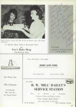 1965 Highlands High School Yearbook Page 430 & 431