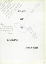 1965 Highlands High School Yearbook Page 440 & 441