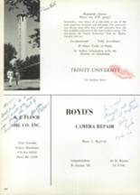 1965 Highlands High School Yearbook Page 444 & 445