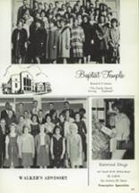 1965 Highlands High School Yearbook Page 446 & 447