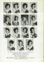 1965 Highlands High School Yearbook Page 448 & 449
