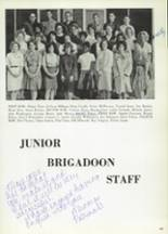 1965 Highlands High School Yearbook Page 452 & 453