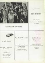 1965 Highlands High School Yearbook Page 454 & 455