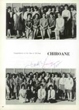 1965 Highlands High School Yearbook Page 460 & 461