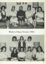 1965 Highlands High School Yearbook Page 462 & 463