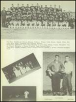 1955 Calallen High School Yearbook Page 64 & 65