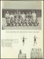 1955 Calallen High School Yearbook Page 72 & 73