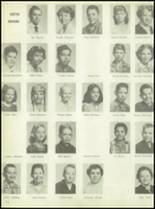 1955 Calallen High School Yearbook Page 78 & 79