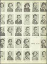 1955 Calallen High School Yearbook Page 80 & 81