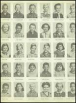 1955 Calallen High School Yearbook Page 84 & 85