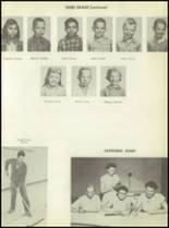 1955 Calallen High School Yearbook Page 90 & 91