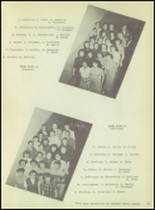 1952 Kingsford High School Yearbook Page 50 & 51