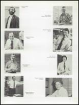 1974 Garden City High School Yearbook Page 12 & 13