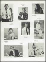 1974 Garden City High School Yearbook Page 20 & 21
