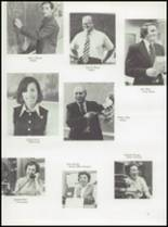 1974 Garden City High School Yearbook Page 22 & 23