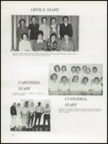 1974 Garden City High School Yearbook Page 24 & 25