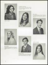 1974 Garden City High School Yearbook Page 28 & 29