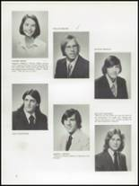 1974 Garden City High School Yearbook Page 34 & 35
