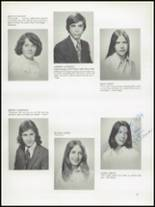 1974 Garden City High School Yearbook Page 36 & 37