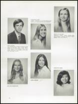 1974 Garden City High School Yearbook Page 38 & 39