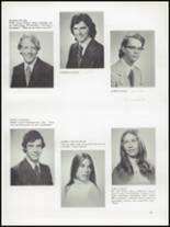 1974 Garden City High School Yearbook Page 42 & 43