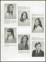1974 Garden City High School Yearbook Page 46 & 47