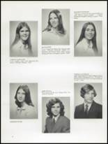 1974 Garden City High School Yearbook Page 48 & 49