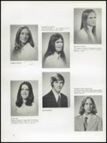 1974 Garden City High School Yearbook Page 50 & 51