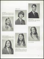 1974 Garden City High School Yearbook Page 52 & 53