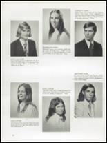 1974 Garden City High School Yearbook Page 54 & 55