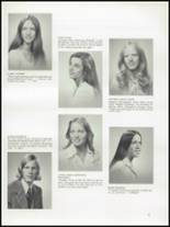 1974 Garden City High School Yearbook Page 56 & 57