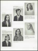 1974 Garden City High School Yearbook Page 58 & 59