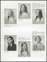 1974 Garden City High School Yearbook Page 60 & 61