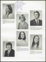 1974 Garden City High School Yearbook Page 62 & 63