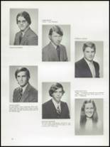 1974 Garden City High School Yearbook Page 64 & 65