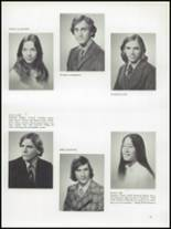 1974 Garden City High School Yearbook Page 66 & 67