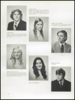 1974 Garden City High School Yearbook Page 70 & 71