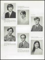 1974 Garden City High School Yearbook Page 76 & 77