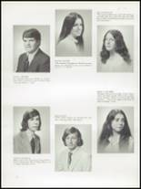 1974 Garden City High School Yearbook Page 78 & 79