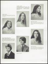 1974 Garden City High School Yearbook Page 82 & 83